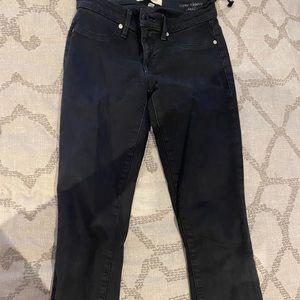 Henry & Belle sz 25 blank skinny jeans